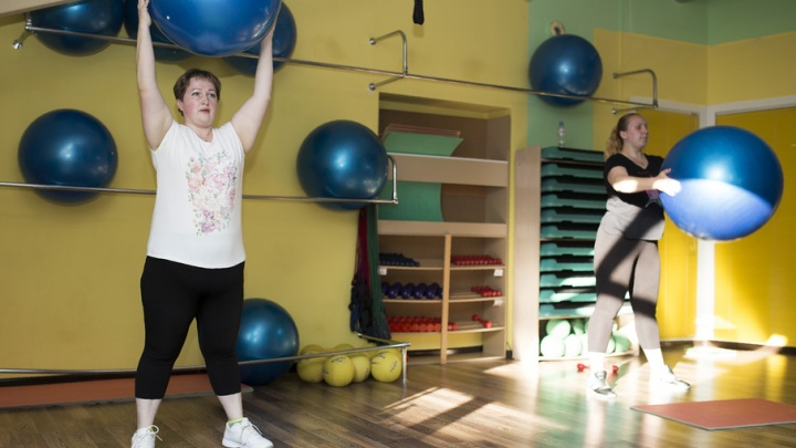 Участница проекта «Хочу и худею» сбросила 10 килограммов: как ей это удалось