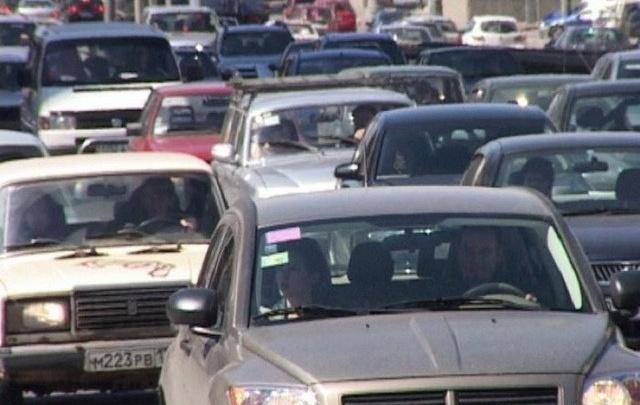 В Волгораде на четыре дня перекроют улицу Козьмы Минина