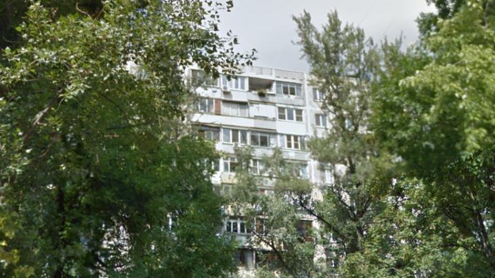 В Ростове объявили план «Перехват», чтобы поймать грабителя из лифта