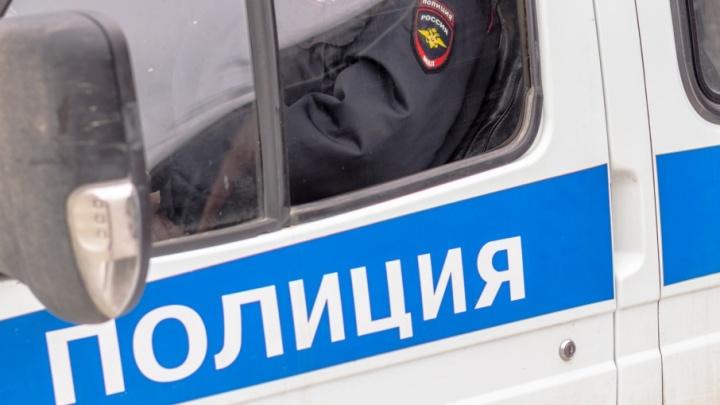 В Тольятти на стройплощадке рабочие нашли снаряд времен Великой Отечественной войны