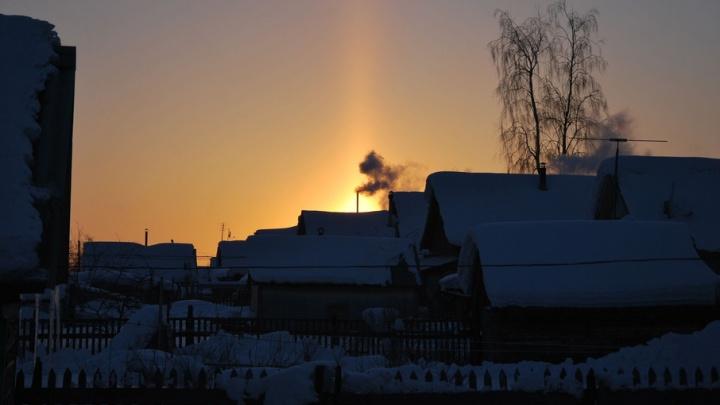 На жилье желающим поднимать северные села выделили 64 миллиона рублей