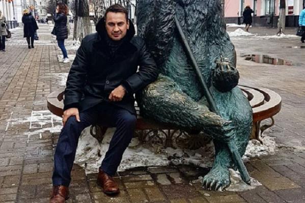Дмитрий Носов хочет сделать Ярославль чистым и красивым