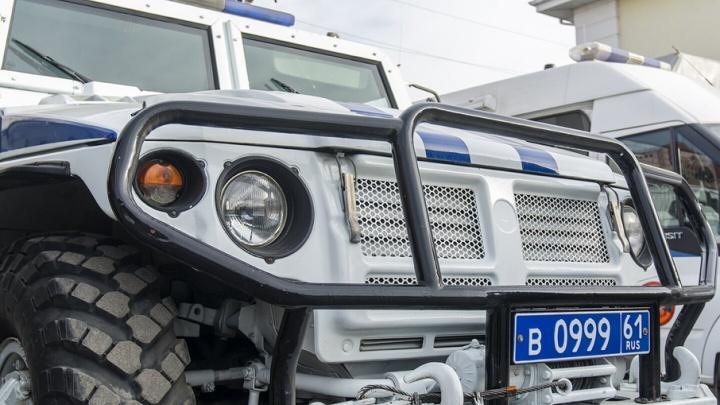 Ростовчанин избил владельца дорогой иномарки и выставил его автомобиль на продажу