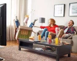 Дом.ru расширяет границы домашнего отдыха