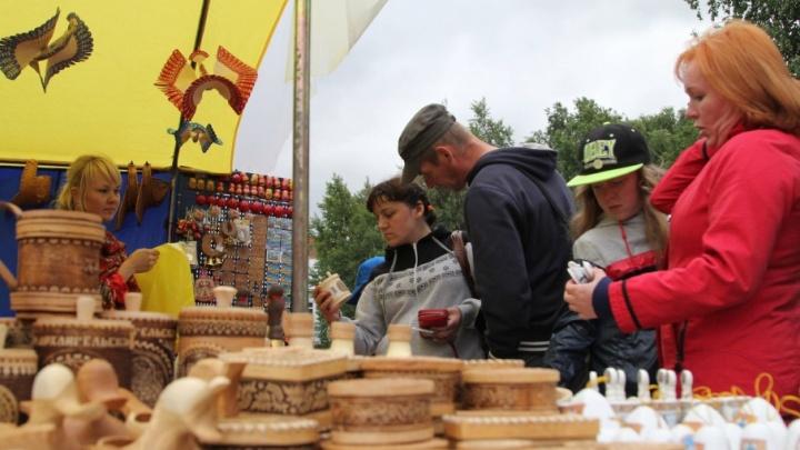 Арт-забор, Обжорный ряд и почтовый обоз: Успенская ярмарка в Кенозерье откроется 20 августа