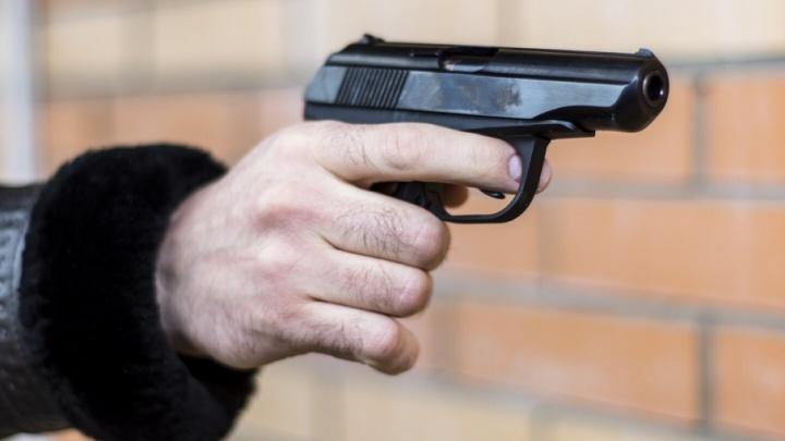 Стрельба в центре Ростова: полиция ввела план «Перехват»