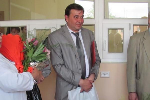 Суд признал вину главврача в получении взяток на 65 тысяч рублей