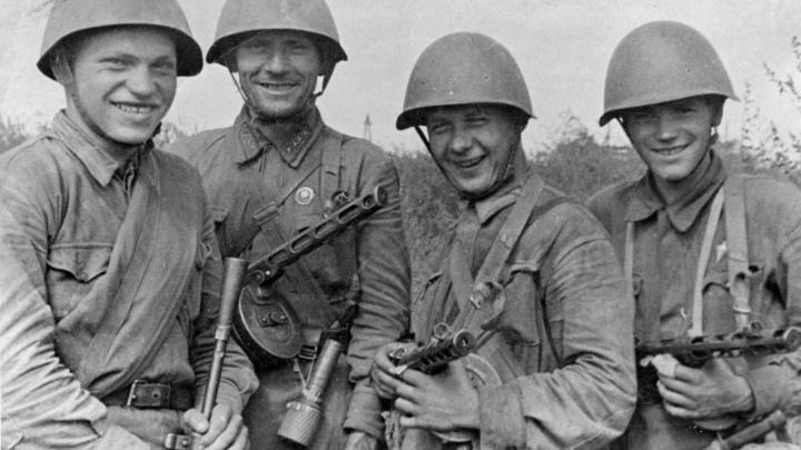 Поисковики нашли родных одного из героев войны, чьи останки обнаружили в районе Платова