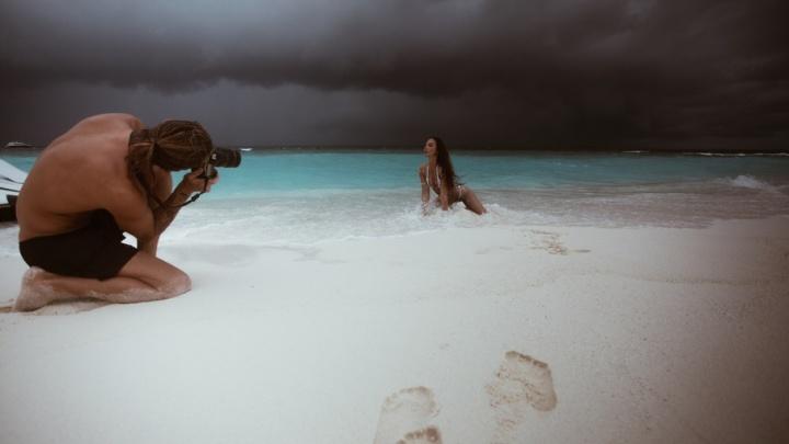 Рыбинский фотограф набирает моделей для съемок журнала Playboy на Мальдивах