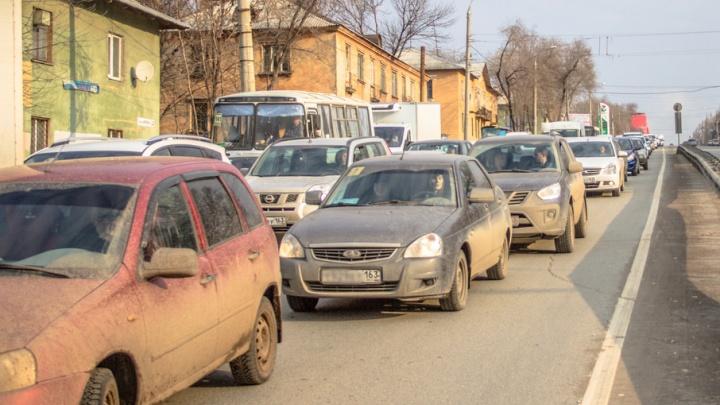 Житель Самарской области вернет 130 тысяч своему ребенку, чтобы сохранить право на вождение