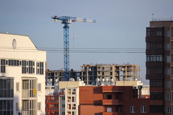 Объединение строителей поможет поддерживать и развивать строительство жилья в регионах УрФО