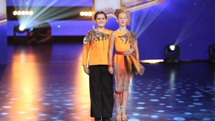 Станцует пасодобль: школьник из Березников готовится к участию во втором туре «Ты супер! Танцы»