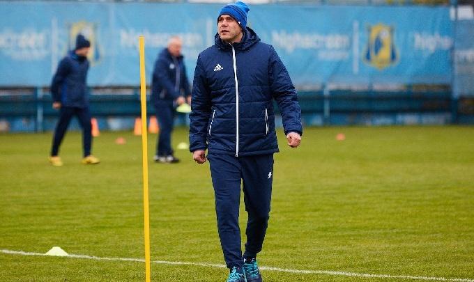 Бывший капитан ФК «Ростов» вошел в тренерский штаб донского клуба