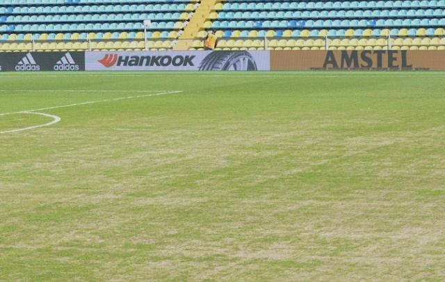 РФПЛ запретила «Ростову» проводить матчи на «Олимпе-2» из-за плохого состояния газона