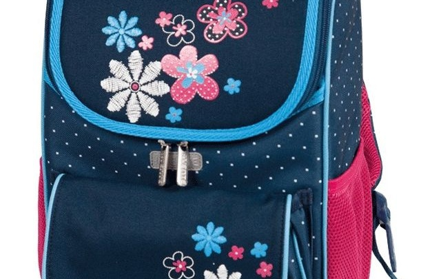 Готовь школьный ранец весной