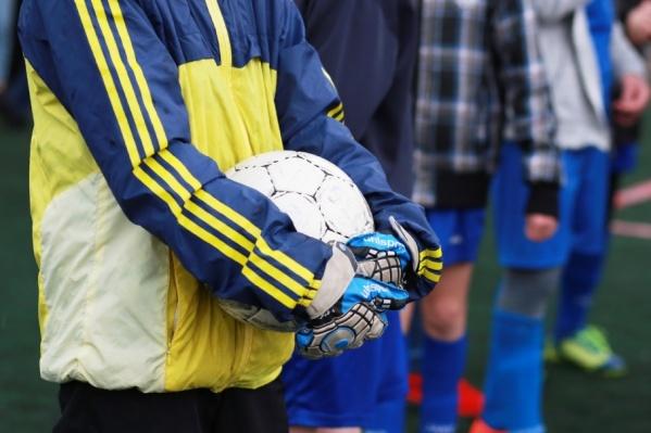 Ярославская футбольная команда начинает готовиться к новому сезону