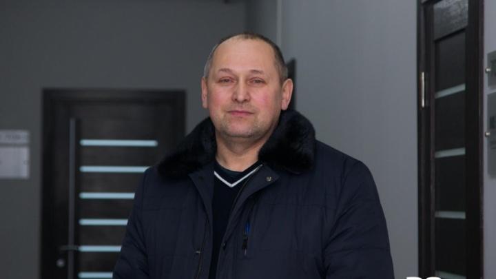 Прокуратура требует посадить замначальника ИК-7, на которого пожаловался осужденный