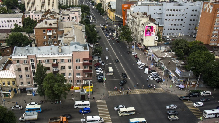 Ростов оказался в седьмом десятке рейтинга качества работы коммунальных служб