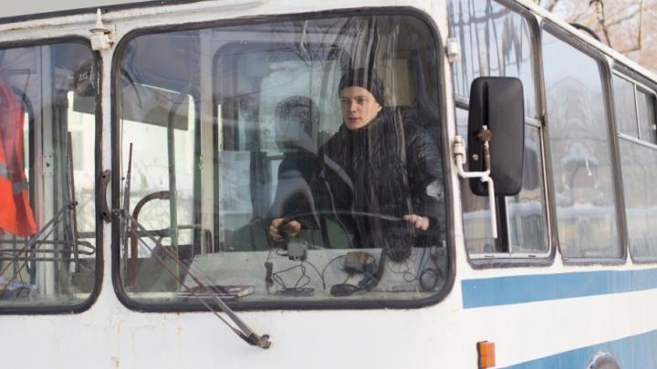 Стало известно, когда троллейбусы пустят по кольцу на Московском/Луначарского