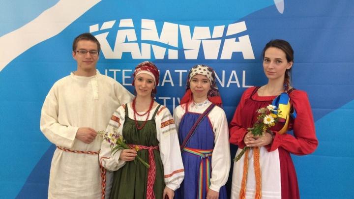 Конкурс на лучший костюм, экотропа и стихи Василия Каменского: рассказываем, чем KAMWA удивит пермяков