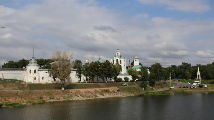 Ярославль назвали самым музейным городом России