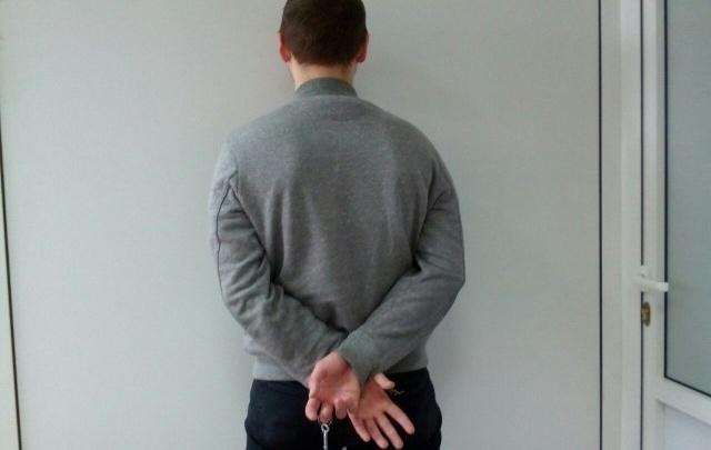 Ярославец приехал «отдохнуть» в Сочи с килограммом наркотиков