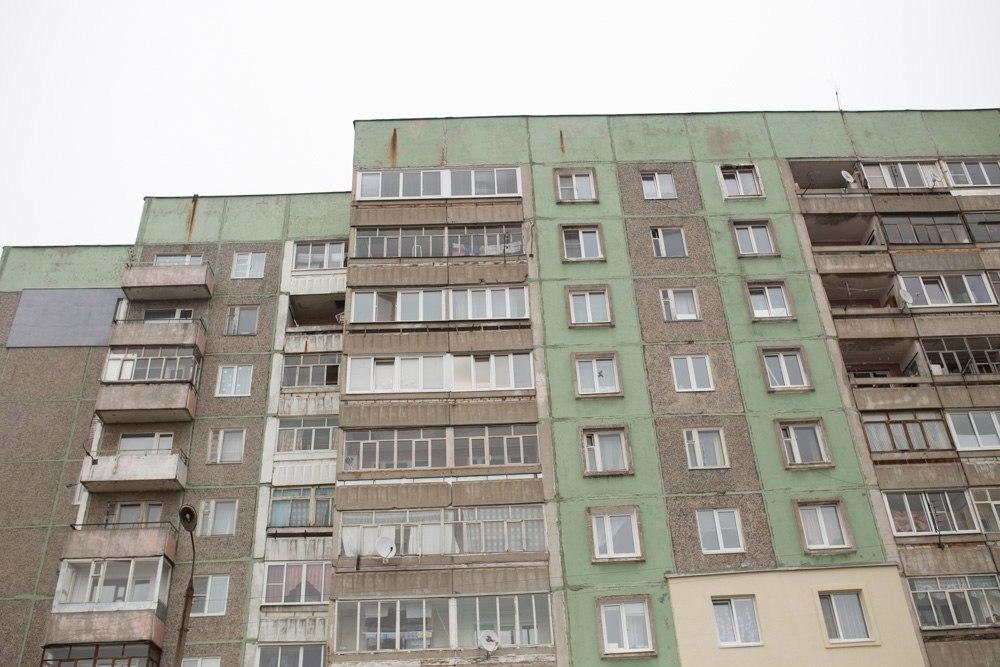 В Ярославле тоже возможен снос хрущевок. Но пока нет такого закона