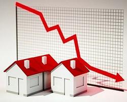 Ипотека на вторичное жилье снизилась до 13%