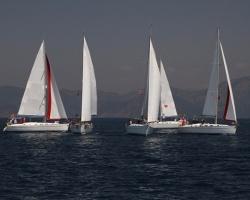 Журнал «Банзай»: яхтинг доступен каждому
