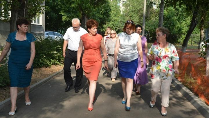 Ростовские школы будут отремонтированы к новому учебному году