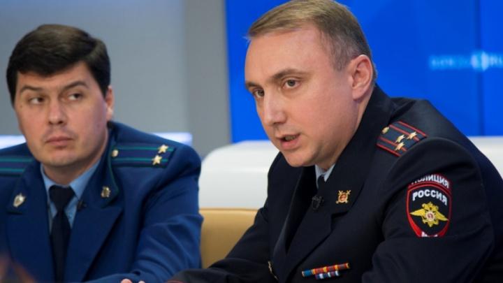 «Ростовчанам невыгодно сообщать о взятках»: высокопоставленный полицейский рассказал о коррупции