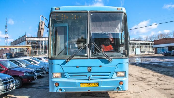 Жители Крутых Ключей вновь требуют новые автобусные маршруты