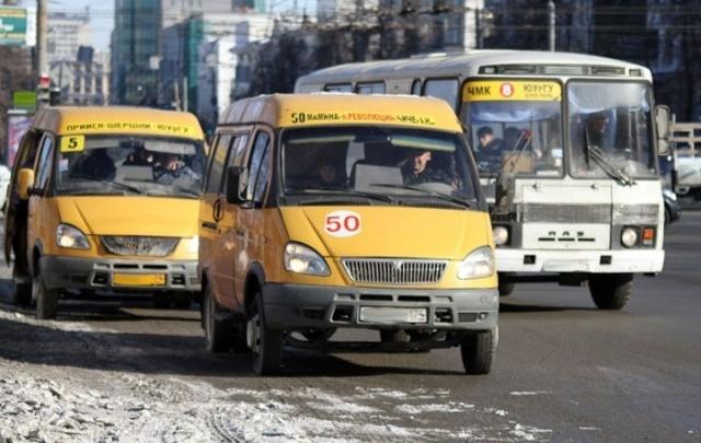 Жителям «Паркового-2» пообещали новые маршрутки к концу года