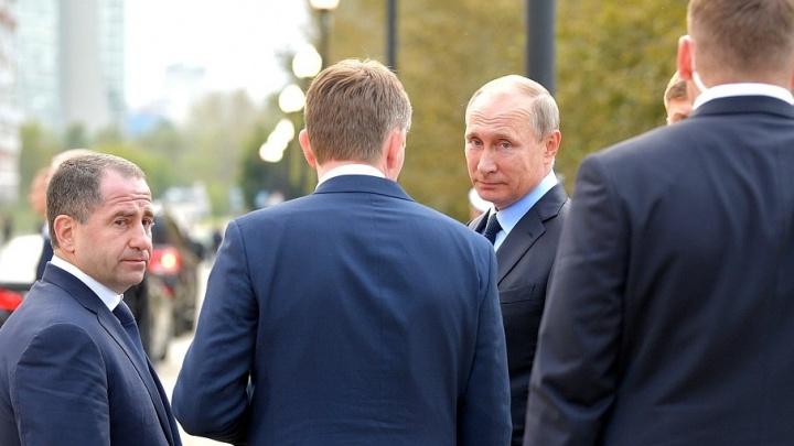 «Дядя Вова, помоги!»: пермячка рассказала Владимиру Путину о проблемах обманутых дольщиков