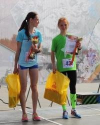 Победитель Волгоградского марафона выполнил олимпийский норматив
