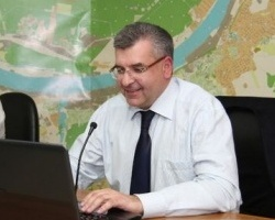 Глава Перми Игорь Сапко ответил на вопросы пермяков за час