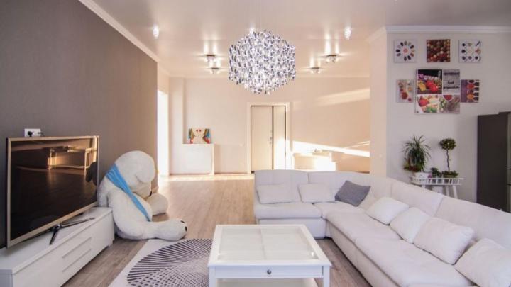 Где риелторы деньгами отвечают за покупку и продажу квартир?