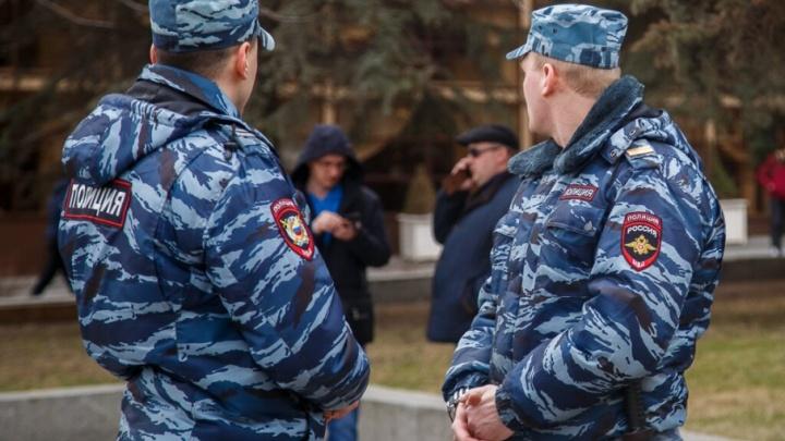 Волгоградская область вошла в десятку городов России с разгулом уличной преступности