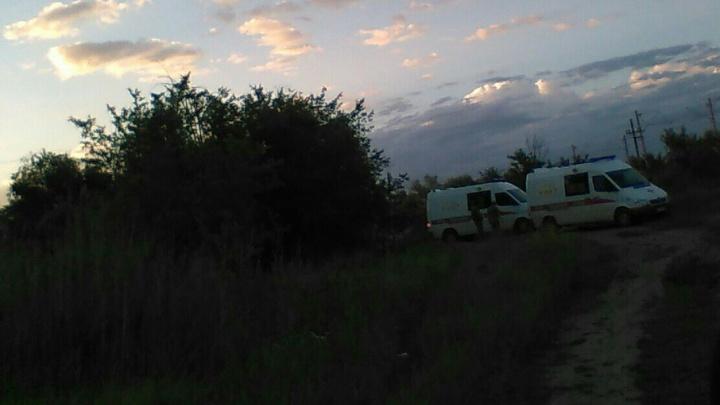 В Кировском районе поезд сбил мужчину