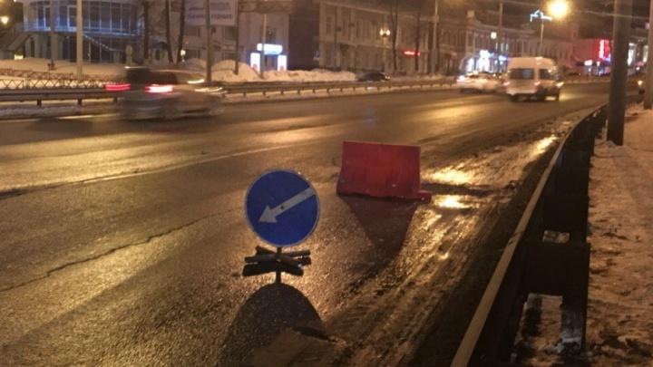 «Обвал грунта и жертвы»: что на самом деле произошло в Ярославле на Московском проспекте
