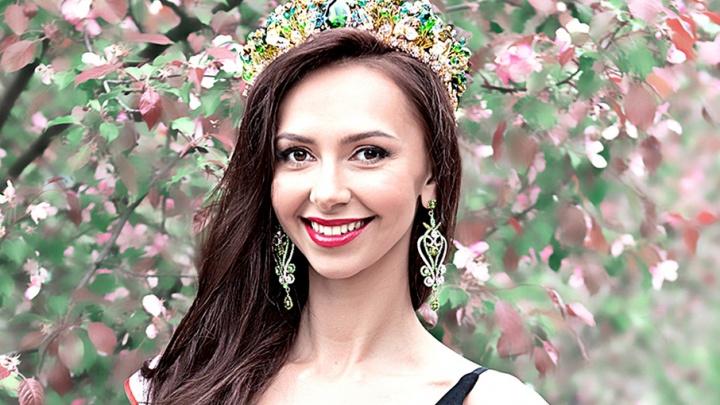 Тюменская участница конкурса «Миссис Россия – 2017» рассказала о закулисье проекта