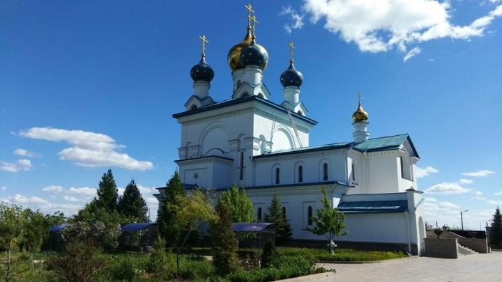 Первый в Челябинске мужской монастырь примет 30 монахов