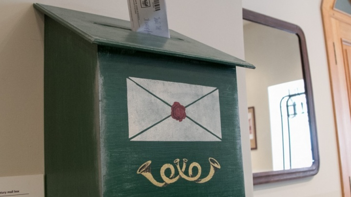 Бродский и капсула времени: коношане напишут письмо о себе и поэте в будущее