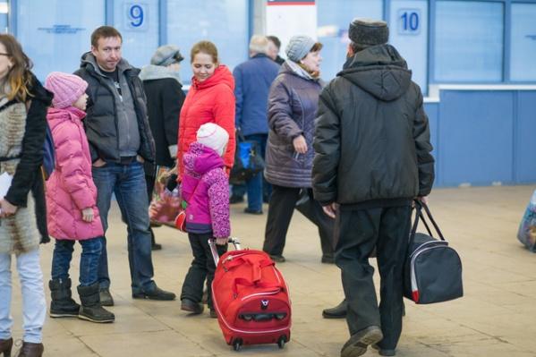 Для ярославцев запустят шесть дополнительных поездов