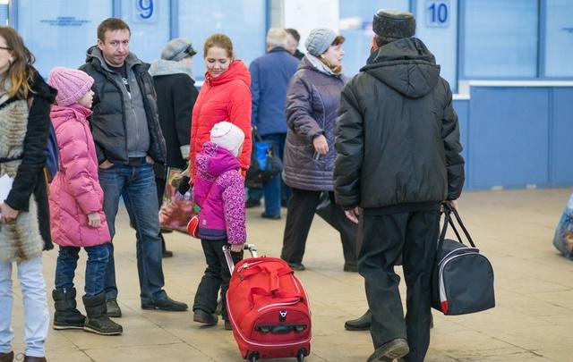 Летом по Ярославской области запустят шесть дополнительных поездов