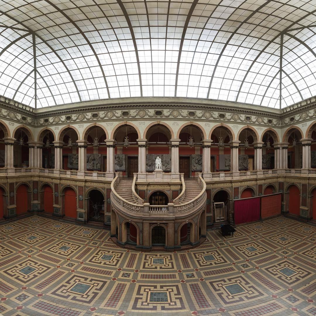 Здание академии имени А. Л. Штиглица