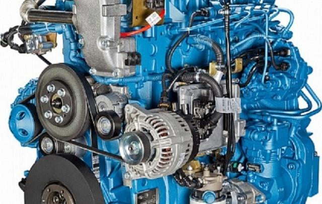В Ярославле начали делать новые двигатели для сельхозмашин