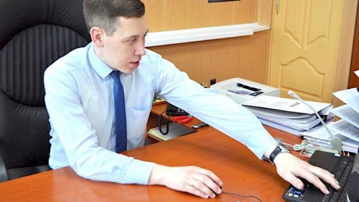 Главу Шенкурского района подозревают в превышении полномочий