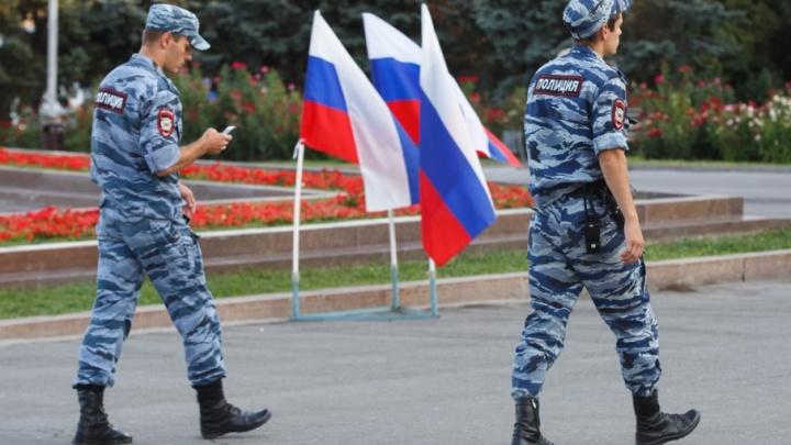 Левада: 25% опрошенных россиян пожаловались на бездействие МВД по их заявлениям