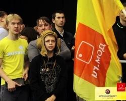 В Тюмени турнир по World of Tanks собрал около двух тысяч участников